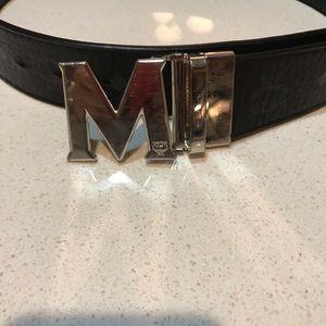 McM Men's Belt size 28